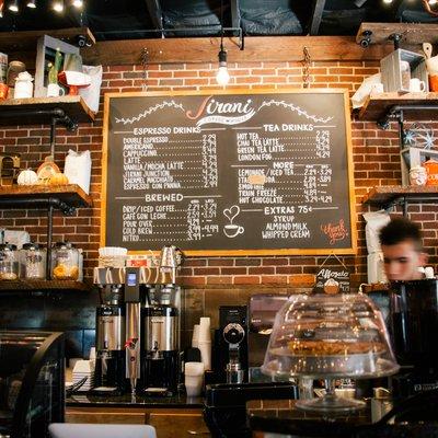 14 Bar Brasserie - Bar Brasserie