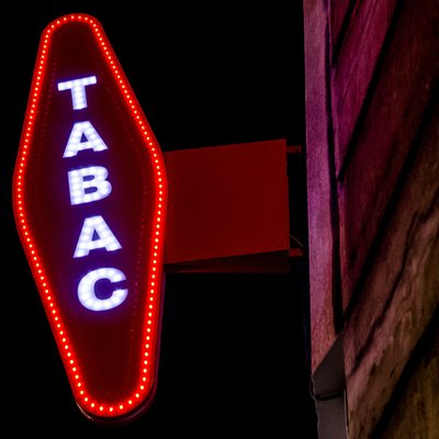 27 Bar Tabac FDJ Snacking - Tabac Loto Presse