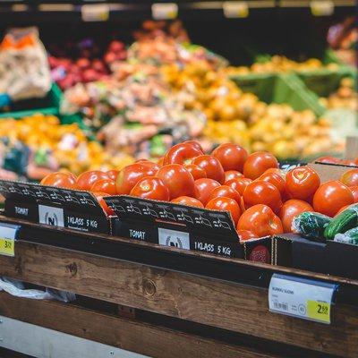 27 Primeurs - Commerce Alimentaire