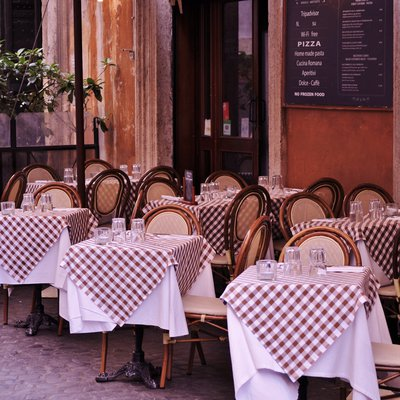 50 Pizzeria- Crêperie - Restaurant