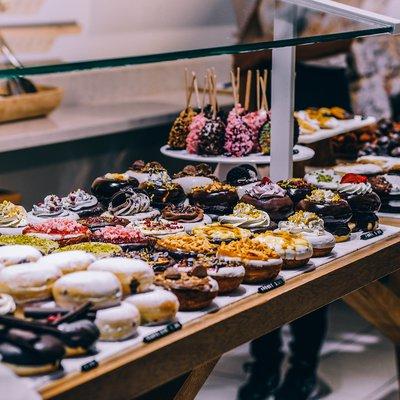 14 Pâtisserie Chocolaterie - Boulangerie Pâtisserie