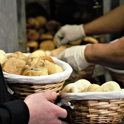 75 Boulangerie Pâtisserie - Radio Pétrin