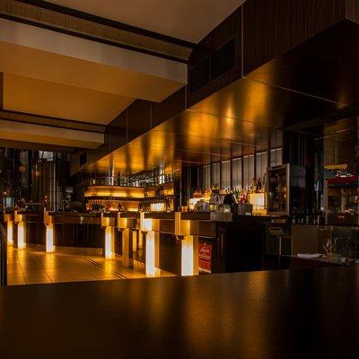 50  Bar-Brasserie-Pizza - Bar Brasserie