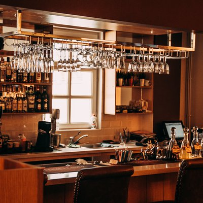14 - BAR BRASSERIE - Bar Brasserie