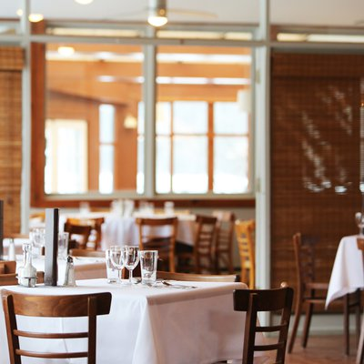 61 Brasserie, Crêperie - Restaurant
