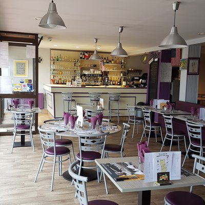 27 Bar Pur - Bar Brasserie