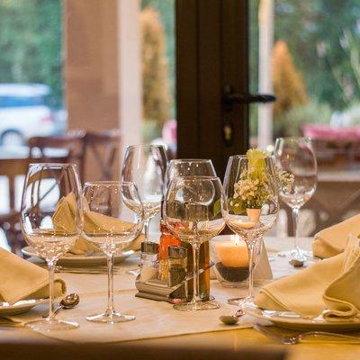14 Restaurant traditionnel - Restaurant