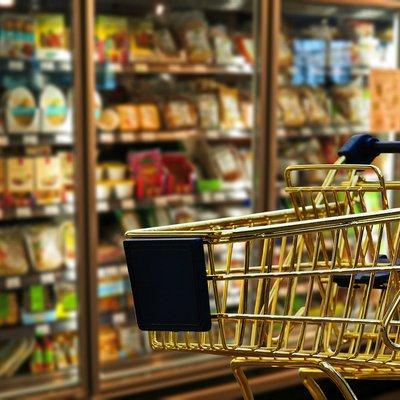 61 Boucherie Charcuterie Supérette - Commerce Alimentaire